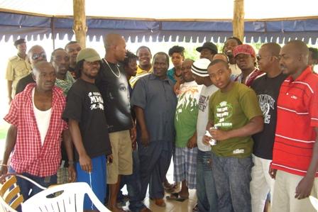 TMK WANAUME FAMILY & TIP TOP CONNECTIONS TOUR – Bongo Celebrity