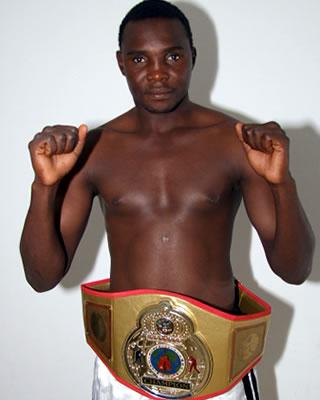 Francis-Cheka
