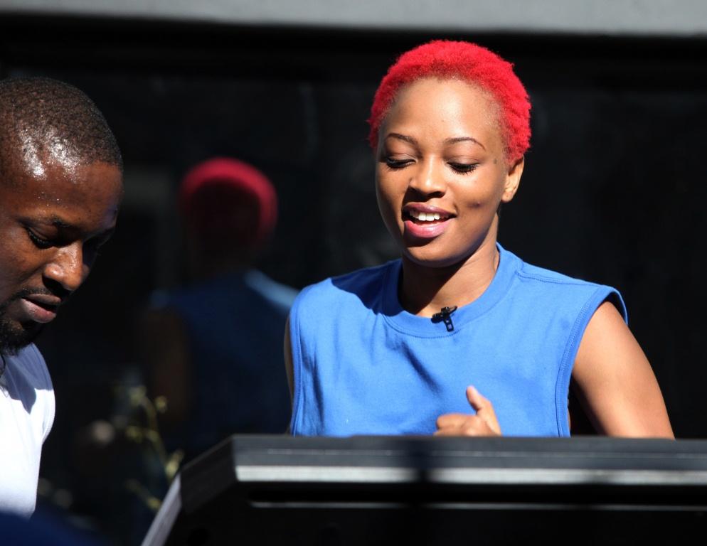 Watanzania wawili wanashiriki Big Brother Africa-The Chase mwaka huu ...