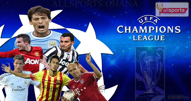 champions league now