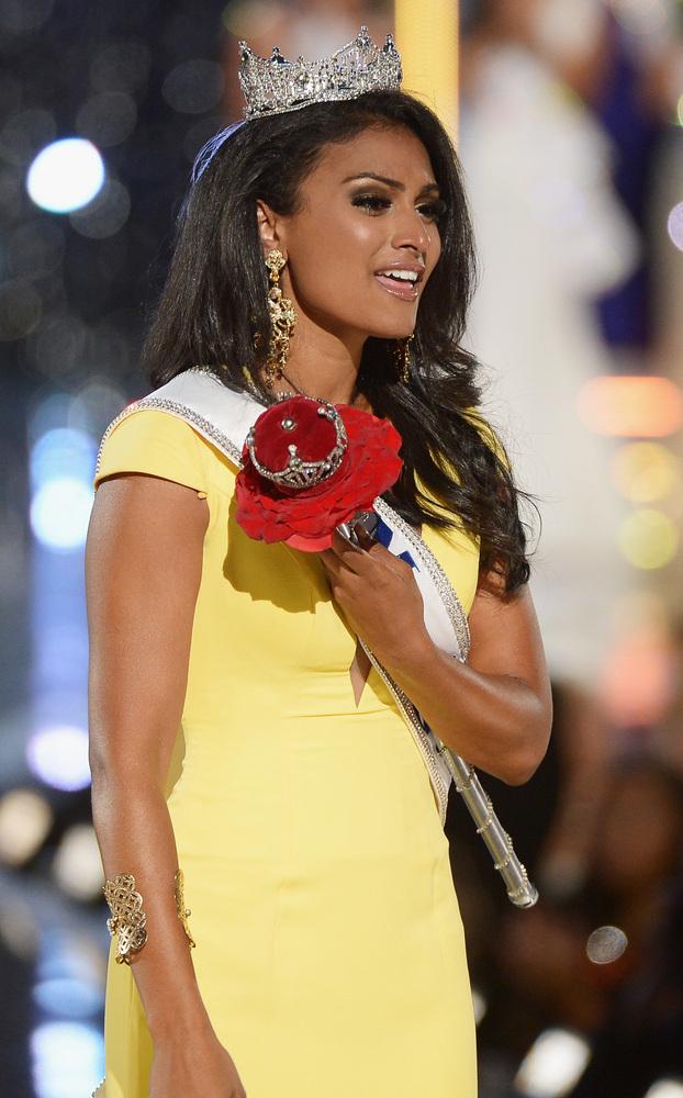 Miss America.2014
