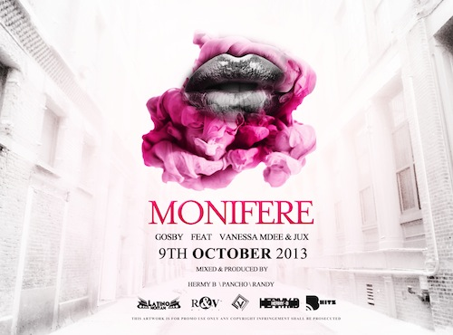 monifere official release