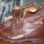 INTERESTING TALE OF NELSON MANDELA's BOOTS THAT HE HAD LEFT IN TANZANIA