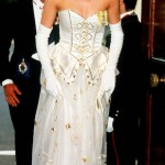 THIS PRINCESS DIANA's DRESS SOLD FOR $166,963 AT AN AUCTION!