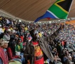 MILLIONS ACROSS THE WORLD BID FAREWELL TO MADIBA