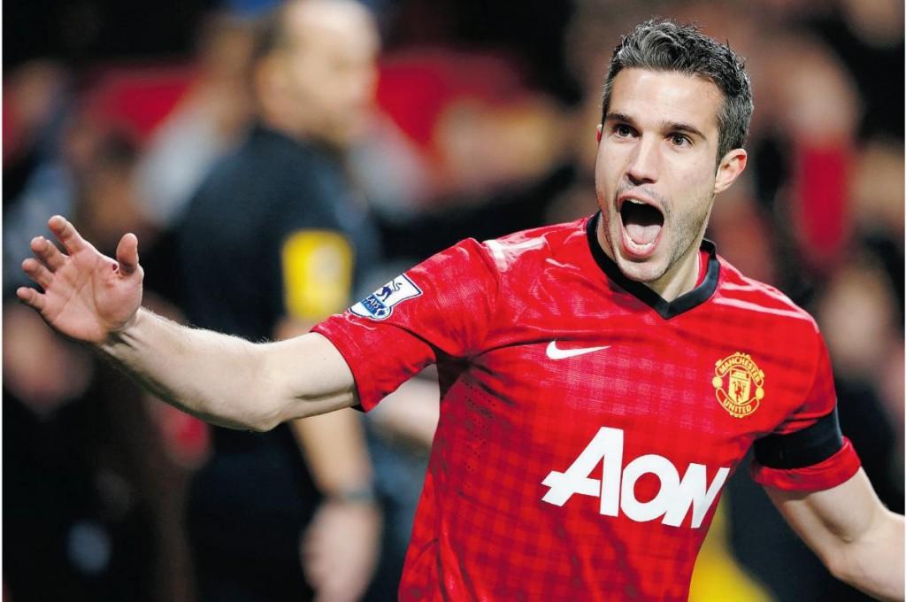 Robin-Van-Persie-Manchester-United1
