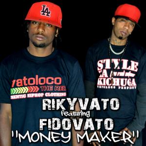 RikyFidoMoneyMaker500