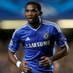 HOW OLD IS SAMUEL ETO'O? 32 or 39?