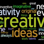 29 WAYS TO BE AND REMAIN CREATIVE