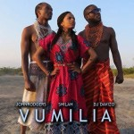 """VUMILIA""-JOHN RODGERS,SHILAH AND DAVIZO[NeW TrAcK]"