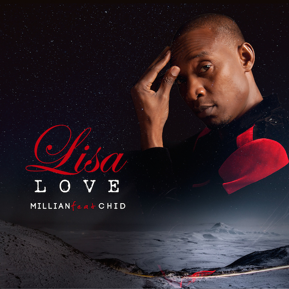 Lisa Love Official Cover