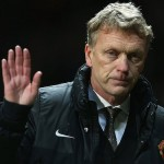 DAVID MOYES FIRED AS MANCHESTER UNITED's MANAGER