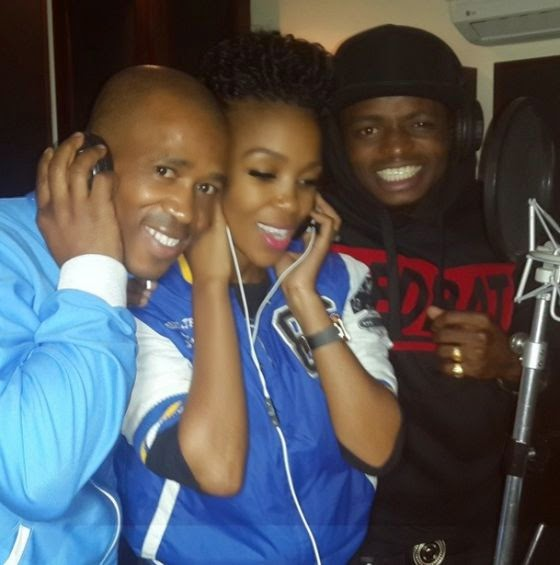 Mafikizolo And Diamond Platinumz