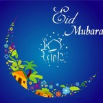 Wishing You Eid-Mubarak