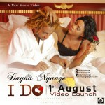 "Dayna To Launch Video For ""I Do"" Featuring BBA's Nando On August 1st"