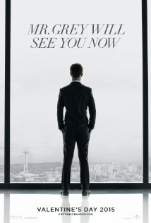 Fifty Shades Of Grey-Movie
