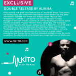 Listen And Download: Ali Kiba Shocks His Fans With Double New Singles!