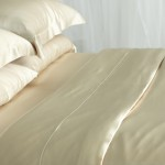 Taking Care of Your Silk Sheets: A Green Effort