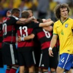 Brazil Humiliated by Germany in World Cup Semi-Final