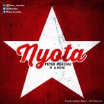 """Nyota""-Peter Msechu Feat.Amini [Listen And Download]"