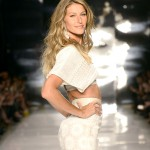 The World's Highest-Paid Models Of 2014: Gisele Bundchen Tops The List!