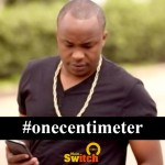 "New Video Alert: ""One Centimeter""-Jaguar"