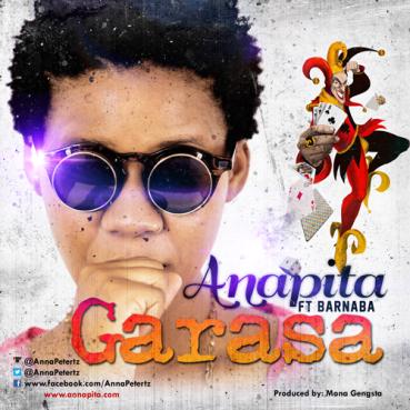 Anna Peter-Garasa Feat.Barnaba