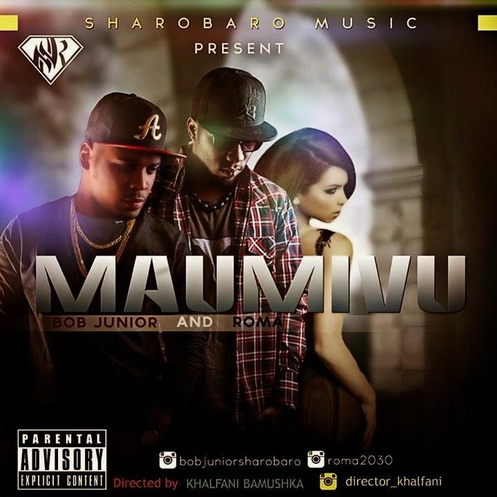 Maumivu-Bob Junior And Roma Mkatoliki