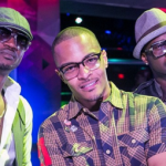 """Ejeajo""-P-Square Feat.T.I [VIDEO]"