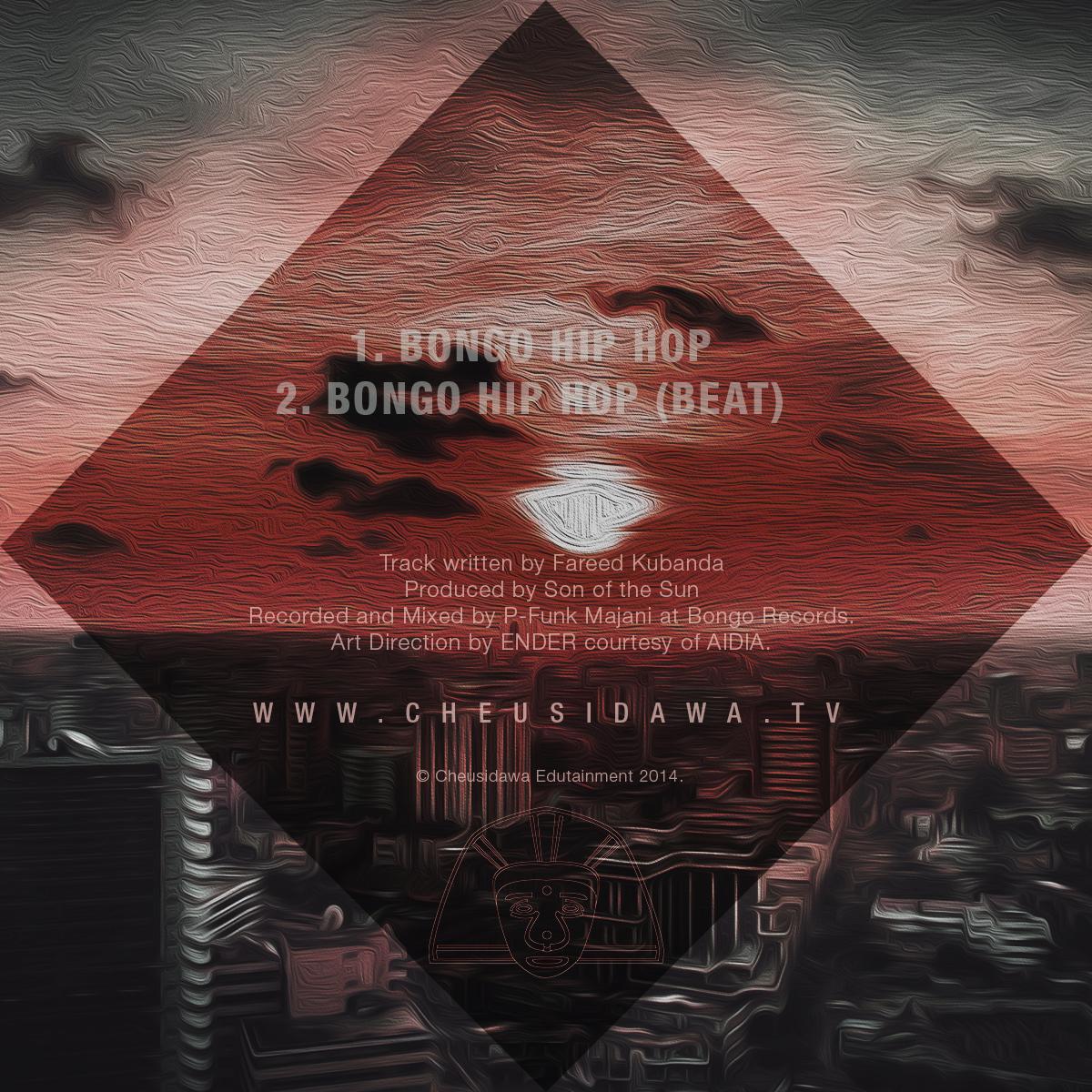 Bongo Hip-Hop-Fid Q