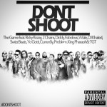 New Music: The Game f/ Rick Ross, 2 Chainz, Diddy, Fabolous, Wale, & TGT – 'Don't Shoot'