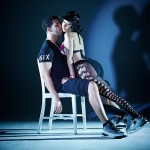 "Nicki Minaj Gives Rapper Drake A Treat in ""Anaconda"" Video"