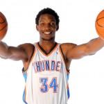 Oklahoma Thunder Trades Hasheem Thabeet To Philadelphia 76ers