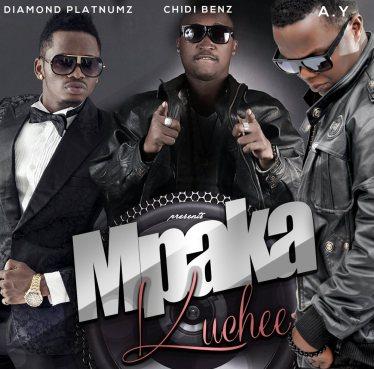Mpaka Kuchee-Chid Benz Feat. Diamond Platinumz & AY