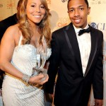 "Nick Cannon & Mariah Carey Gone ""Separate"""