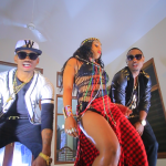 "New Video Alert: ""Prokoto"" -Victoria Kimani Feat Diamond & Ommy Dimpoz"