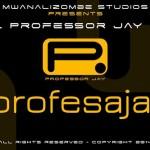 Professor Jay's New Home-Online!