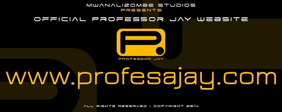 Professor Jay Official Website