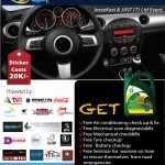 Automobile Clinic 2014: You Can't Miss This