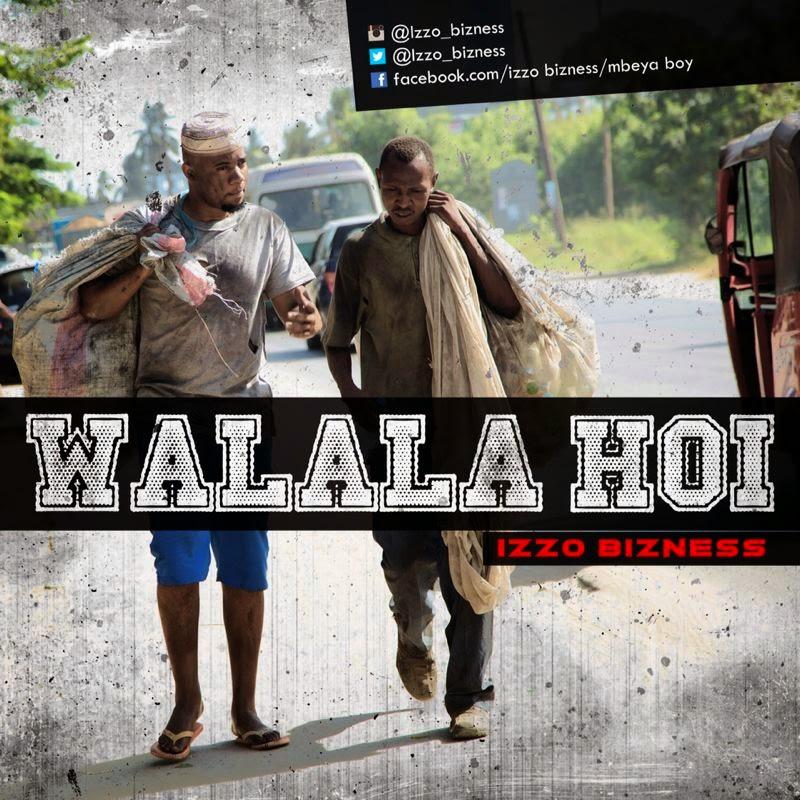 Walalahoi-Izzo Bizness Official Video