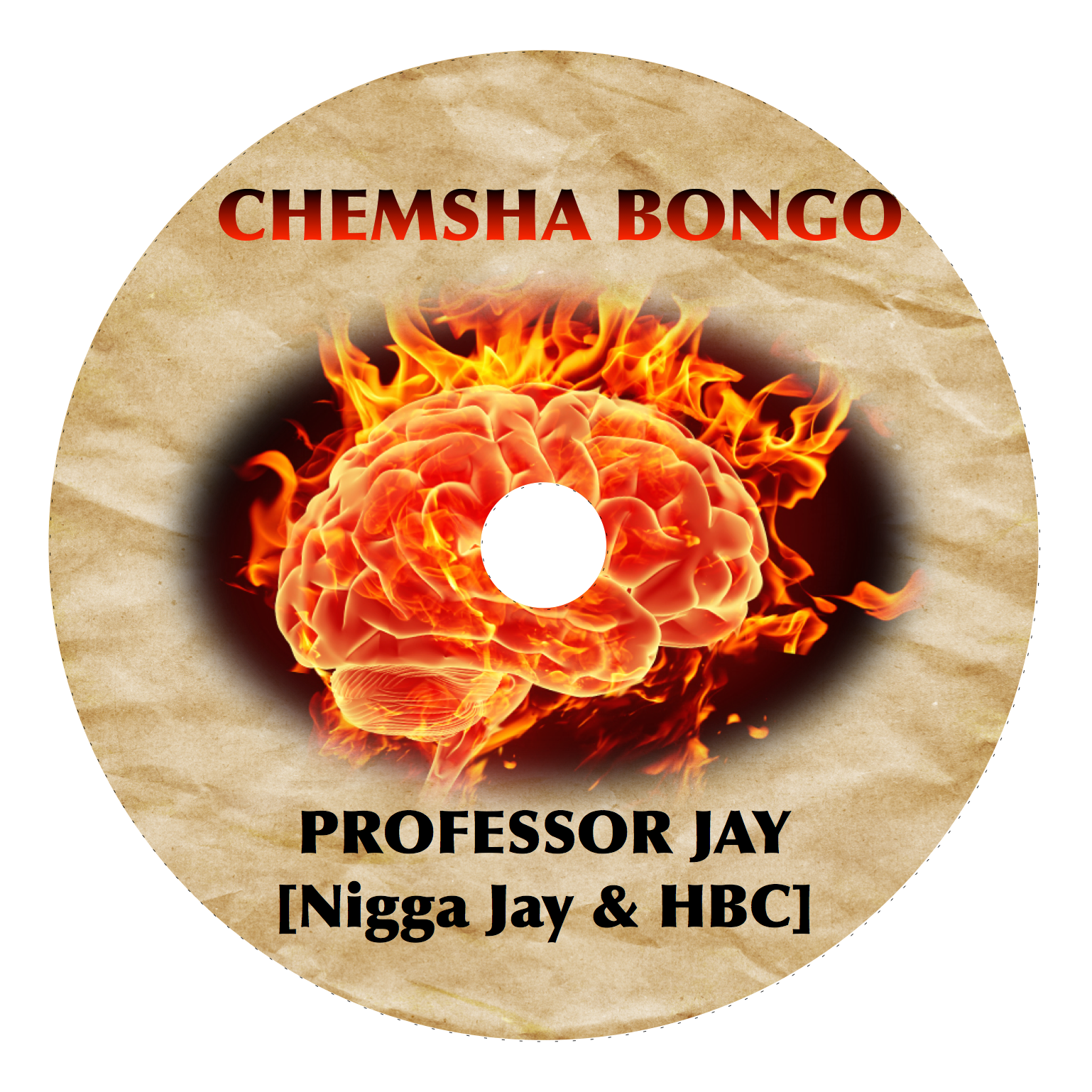Prof chemsha bongo-Simple