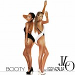 "Watch: ""Booty""-Jennifer Lopez Feat. Iggy Azalea"