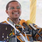 "President Kikwete Bold Statement: ""I Have Fulfilled 80% Of My Promises"""