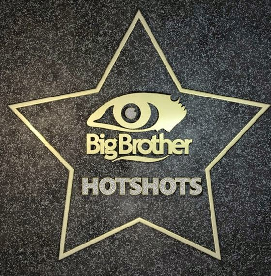 Big Brother Africa-Hotshots