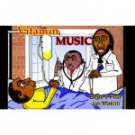 """Vitamin Music""- Belle 9 Feat. Joh Makini (New Track)"