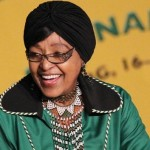 Winnie Mandela To Challenge Estate Of Her Ex Husband, Nelson Mandela