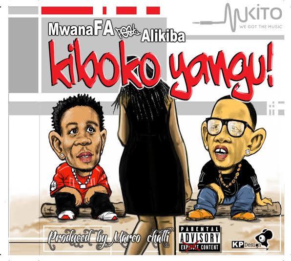 MwanaFA and Kiba
