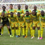 It's Yanga Vs Simba Weekend. #DarDerby