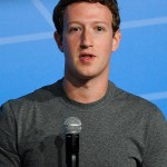 Mark Zuckerberg & Wife Donate $25 Million To Help Fight Ebola