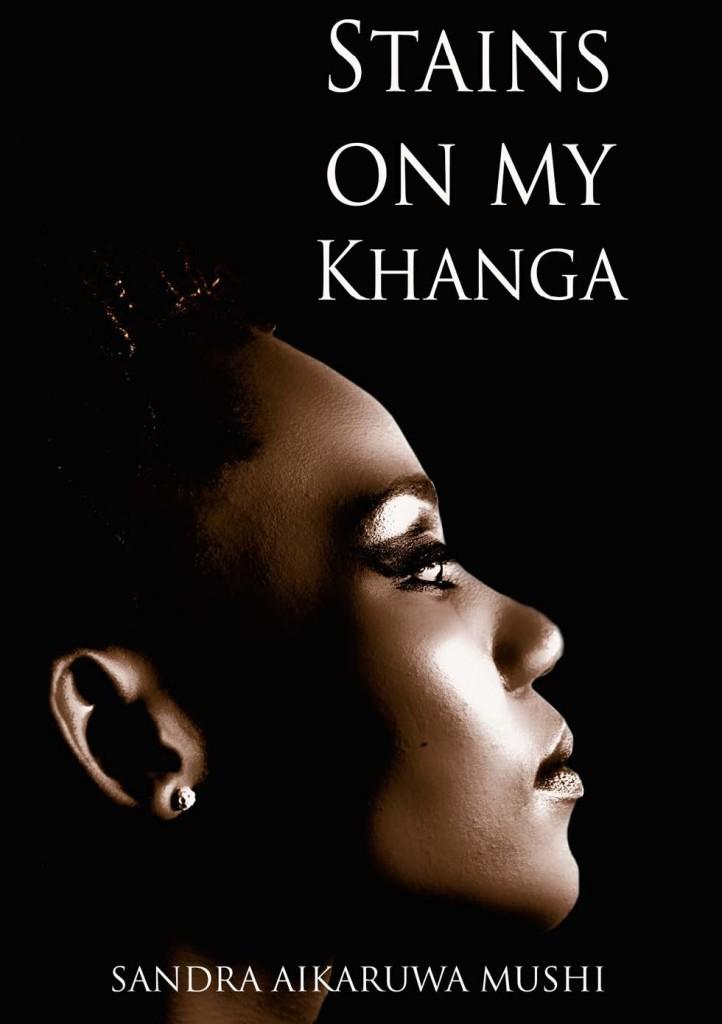 Stains On My Khanga